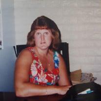 Jeannette Ann Folk