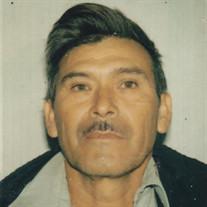 """Francisco """"Papa Pancho"""" Rodriguez"""