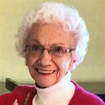Irene B. Worley