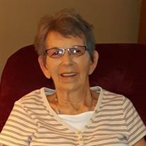 Bonnie Mae Thomas