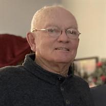 Donald Ray Boyles