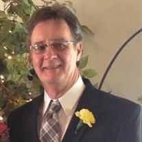 Harold Taylor of Selmer, TN