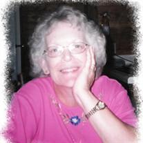 Mrs Alice Faye Lovil