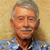 Richard R. Bettison