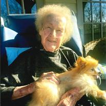 Velma M. Price