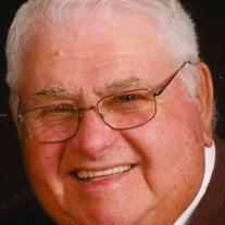 Mr. Frank Rosenberger