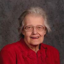 Beth I. Riffle