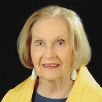 Rebecca Virginia Smith
