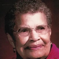 Charlene Verda Calloway
