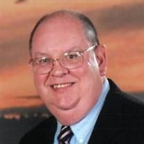 Roy Payne Wilcox