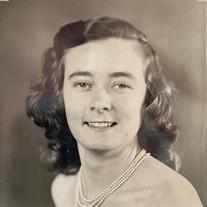 Mary Clodfelter Southern