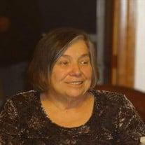 Ms. Nancy Jean Fitton