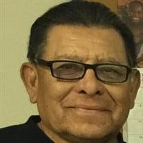 Peter (Pedro) S. Ramirez Jr.
