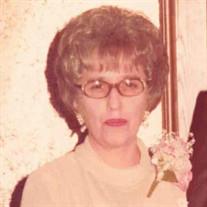 Jeanette M. Spera
