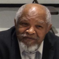 Mr. James E. Jackson