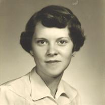 Alma Marice Houser