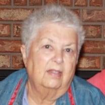 Patricia Anne Cantrell