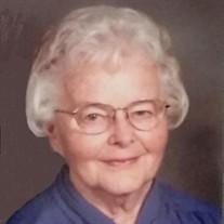 Dorothy Lorraine Hassler