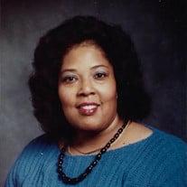Mrs. Barbara Bain Jordan
