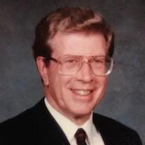 John A. Perra
