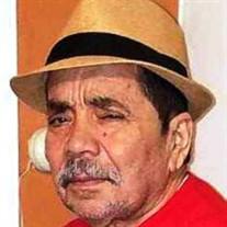 """Jose Vazquez Santiago ~ """"Cheo"""""""