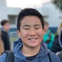 Noah Chang