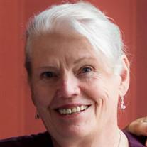 Mrs. Joal Kay Bydalek (Ripstra)