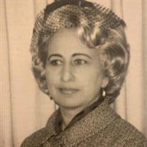 Amelia M. Barroso
