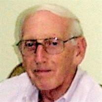 Clyde Herbert Gregory