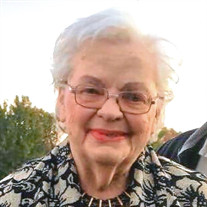 Joan E. Burnette