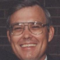 Mr. Melvin Levi Brazell