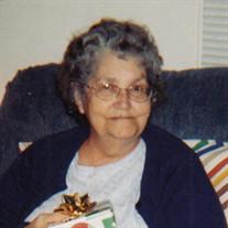 Marion T. Dunn