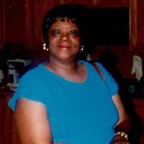 Bessie  Deloris Perkins