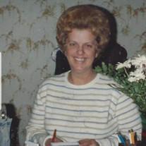Margaret F. Riddle