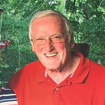 Robert E. Brasher