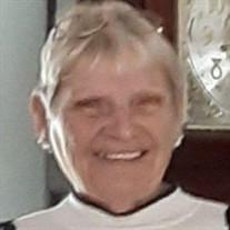 Joyce Elaine Waechter