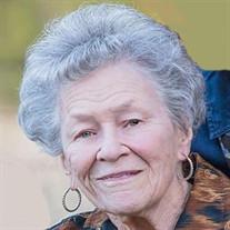 Marjorie G. Walz