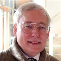 Dr. Gordon  D'Arcy Christensen