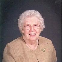 Mary Moats Jordan