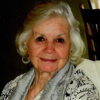 Phyllis Kathleen Winter