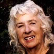 Patricia Ann Melvin