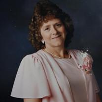 Linda Lou (Cheesebrew) Fulton