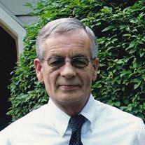 Jeffrey D. Hamilton