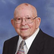 """William  E. """"Bill"""" Hutson"""