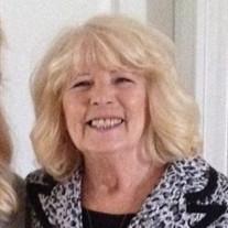 Ms. Jacqueline Blankenship