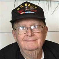 Mr. Arthur Jack Hall Sr.