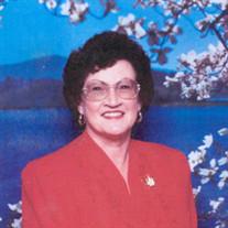 Barbara Jean Elliott-Kisner-Shaffer-Smith-White