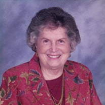 Mary Ellen Alvis