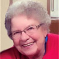 Lois Jean Blair