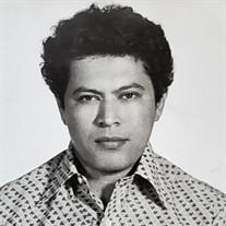 Moises Rigoberto Marcia